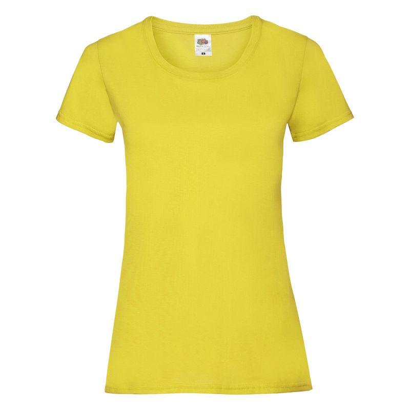 Foto T-Shirt Lady Fit