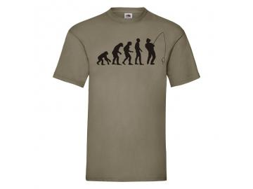 Angler EVOLUTION T-Shirt
