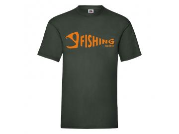 FISHING TOUR 2019 T-Shirt